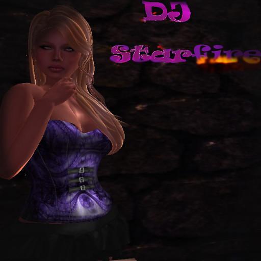 DJ Starfire Logo