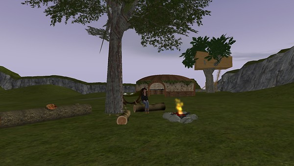 Whispering Forest Ranch Part 3