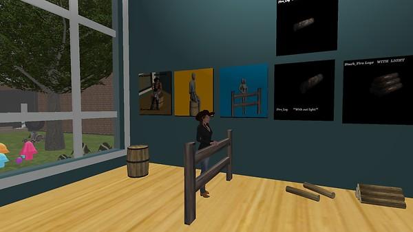 Creations by Sandy Catt_Anim_Furniture