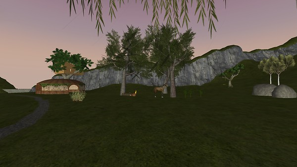 Whispering Forest Ranch 1