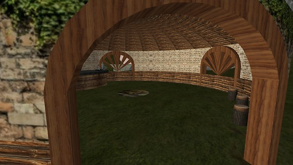 Whispering Forest Ranch 2