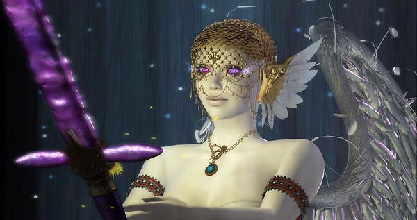 Fantasy Faire Day 3 ~ Triumph over Darkness