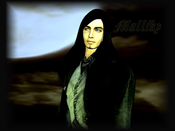Malliky aka Raven