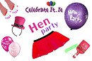 Hen Party Decoration