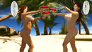 Skip work and go to the Tropical Island ! 3