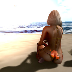 Snapshot _ The Beach, S4A (86, 53, 22) - Adult