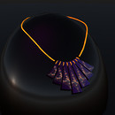 QT GL Adagio 7 Tab necklace +mat mcNT vendor image 2