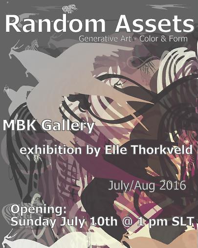 Random Assets Exhibit