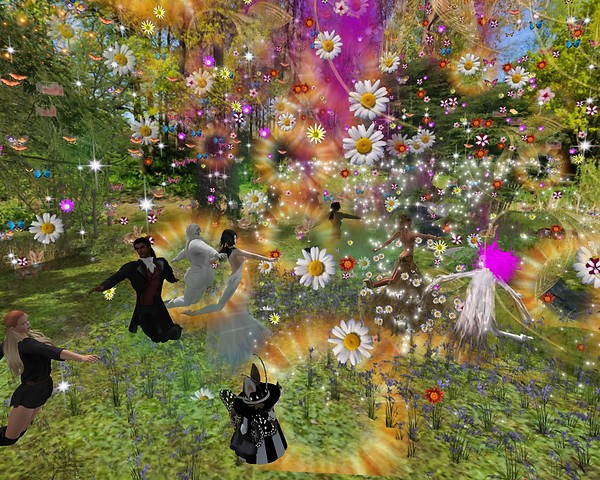 Jana at Medora's Garden