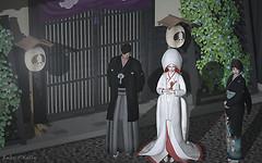 Japanese wedding_002 @CCB7