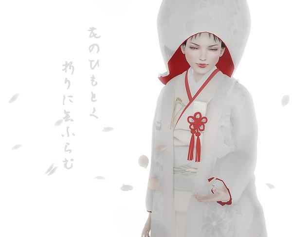 Japanese wedding_004 @CCB7