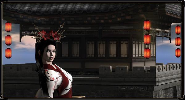 My  Geisha 17