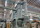aluminum-extrusion-machine