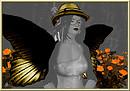 Mrs. Butterfly