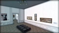 Virtual World Gallery