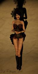 Autumn Burlesque