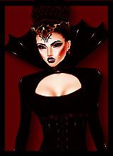 Evil Queen Imvu Icon