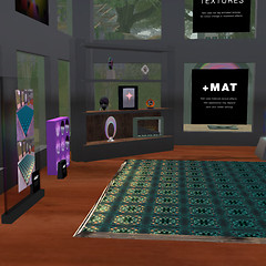 QT ISM SHOP - Silk Tiles Floor & more +mat