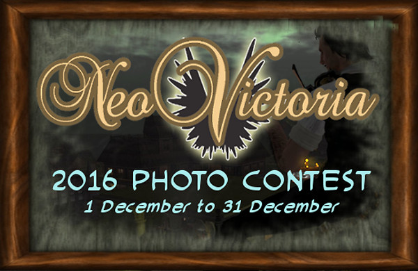 2016 NeoVictoria Photo Contest SLUrl