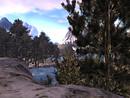 Dawn over Heimili_014