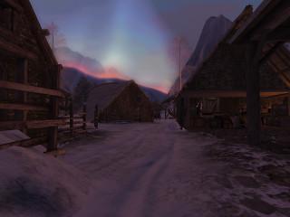 Dawn over Heimili_004