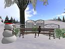 Snow Land Lost Paradise Grid