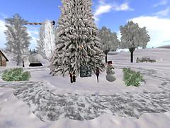 Snow Land Lost Paradise Grid 2