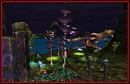 Dr. Seuss trees in Cerridwens Cauldron