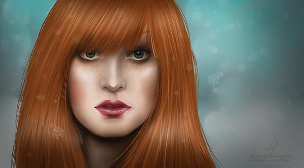 redhairgirl