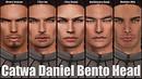 Catwa Daniel Bento Mesh Head
