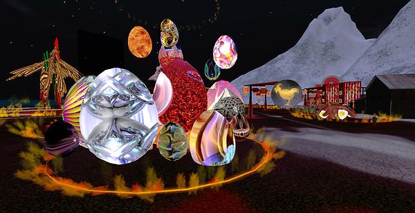 Fire Moon 05