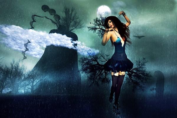 Wintering (2)