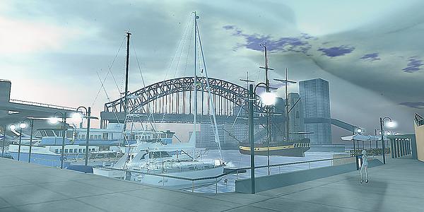 Sydney in SL