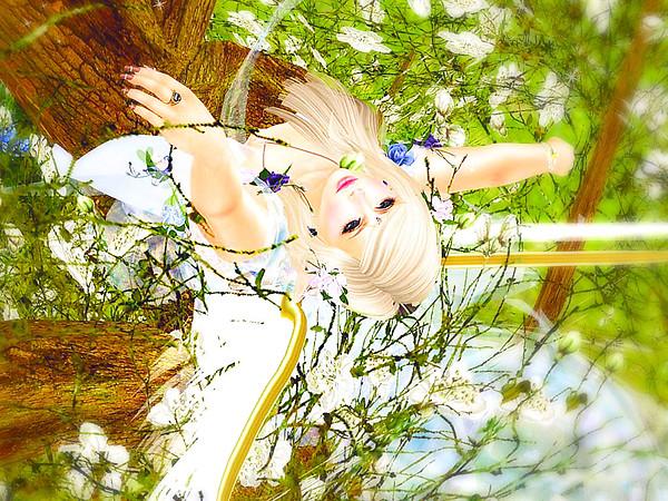 Awakening of Aoba
