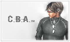 CBA ( CanadianBadAss Resident ) 2017
