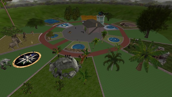 Zoo overview