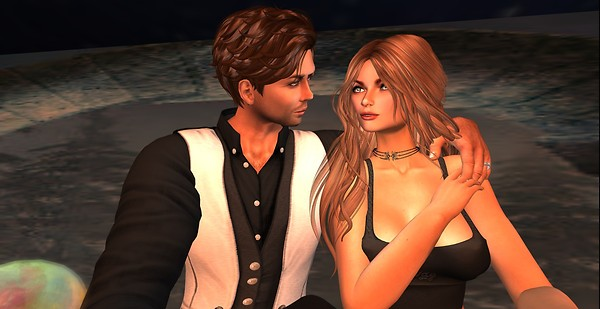 valentines Mr&Mrs