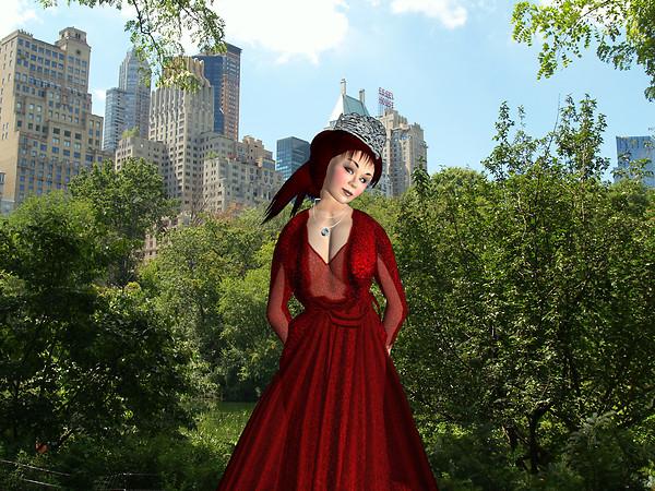 Queen of Eridani