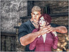 Misti and Jon