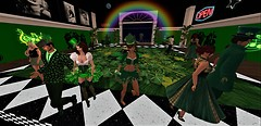 St Patrick's Day 2018 Dance