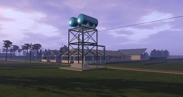 Standalonia - greenhouses