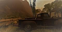 EriAdor_Pickup Truck Zeke
