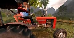 EriAdor_Tractor Love