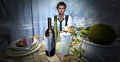 Luanes Magical World - Wine for Two