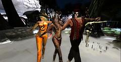 voodoo us three