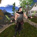 Elfe de Lanthir