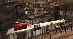 Coffee Machine!