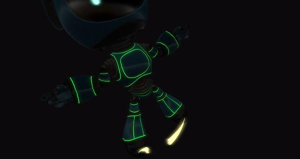 Raving Bot