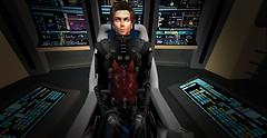 captain chair