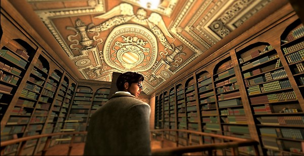 Lutz City_librarian